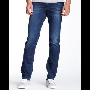 Men's Joe's Jeans 'The Brixton'  Straight Leg Jean
